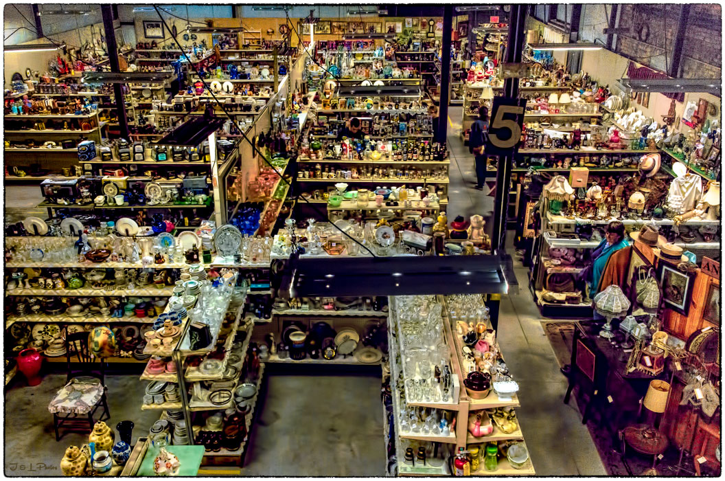 columbus wi antique mall You Ain't Seen Nothing Yet | A Photo Journey columbus wi antique mall